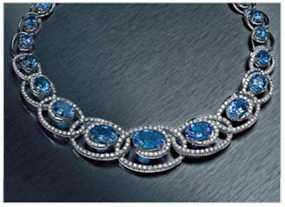 Tanishq Zoya Collection Necklace