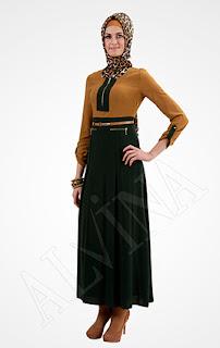 alvina 2014 elbise215 Alvina 2014 elbise Modelleri