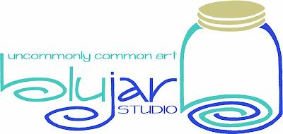 Blu Jar Studio logo