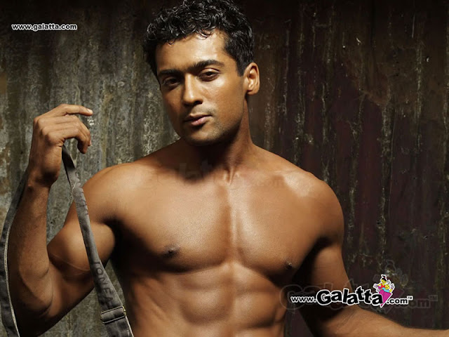 Actor Surya's 'Varanam Aayiram' Movie Stills 30
