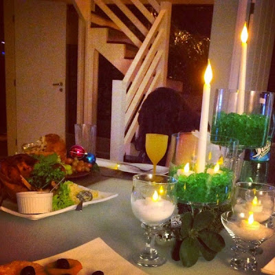 Natal 2014: Gastronomia by Ana