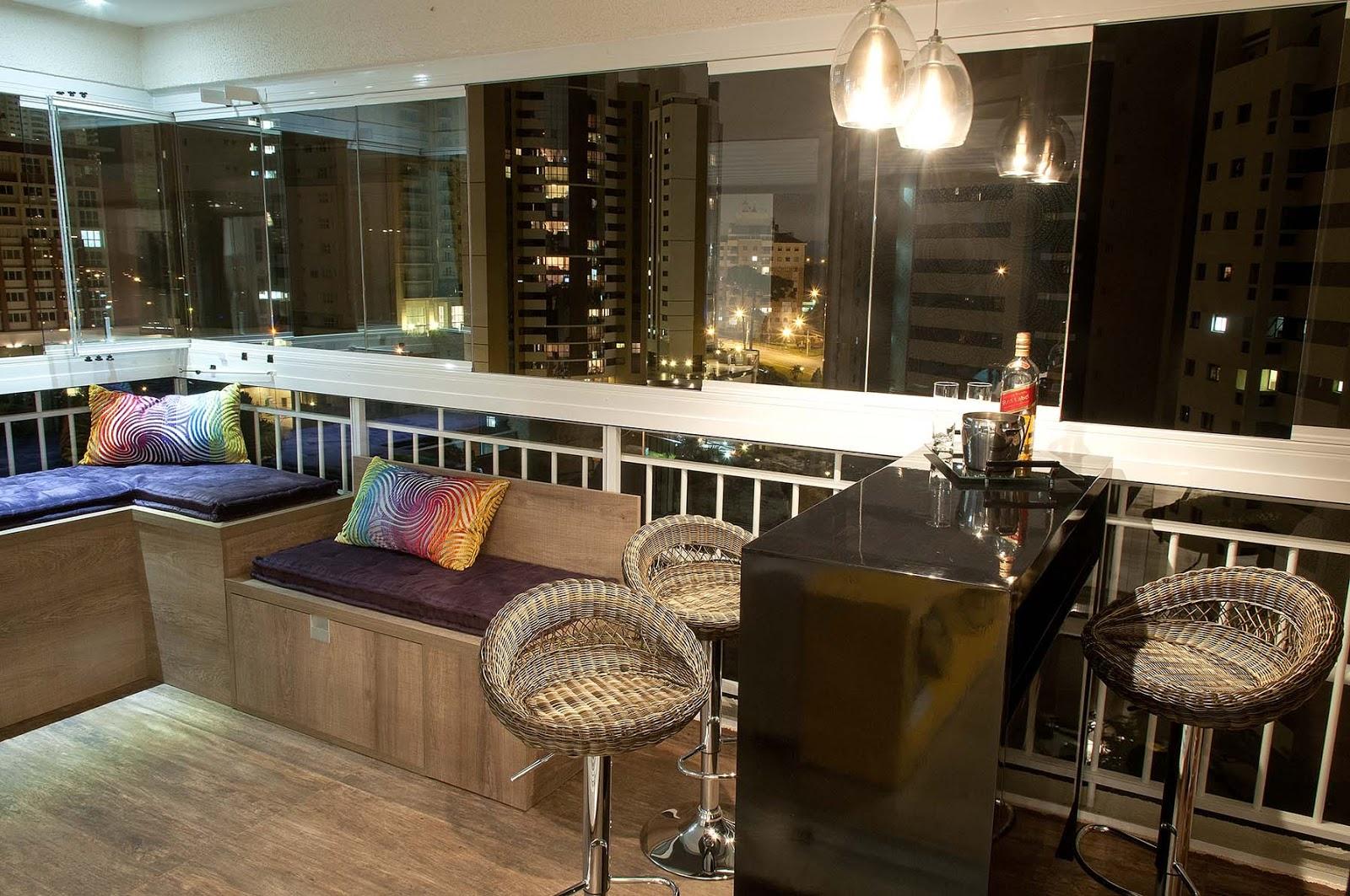 Espaço MoMe: Móveis planejados otimizam espaços em apartamentos #3C518F 1600 1063