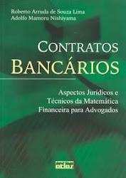 Contratos bancários