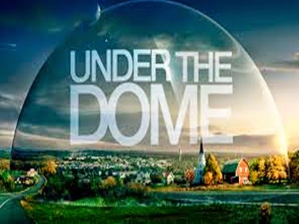Top 5 Minhas Séries Favoritas, Séries , Séries Favoritas, under the dome,