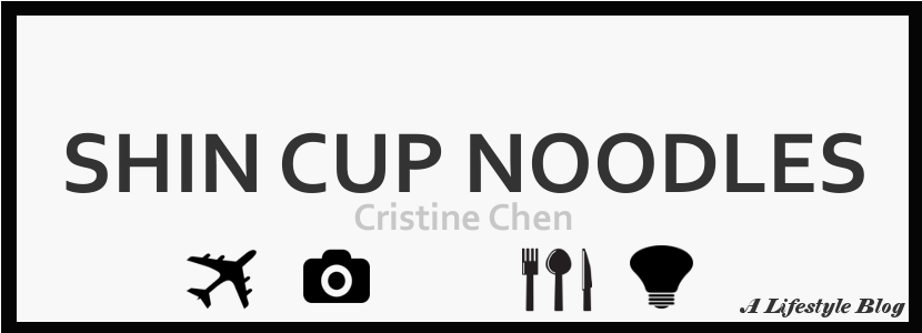 Shin Cup Noodles