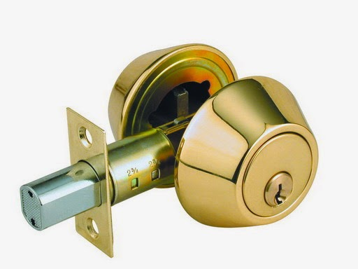 portland-locksmith-deadbolt