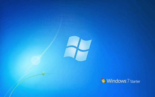 How To Make A Windows 7 Starter SNPC OA Installation Disk