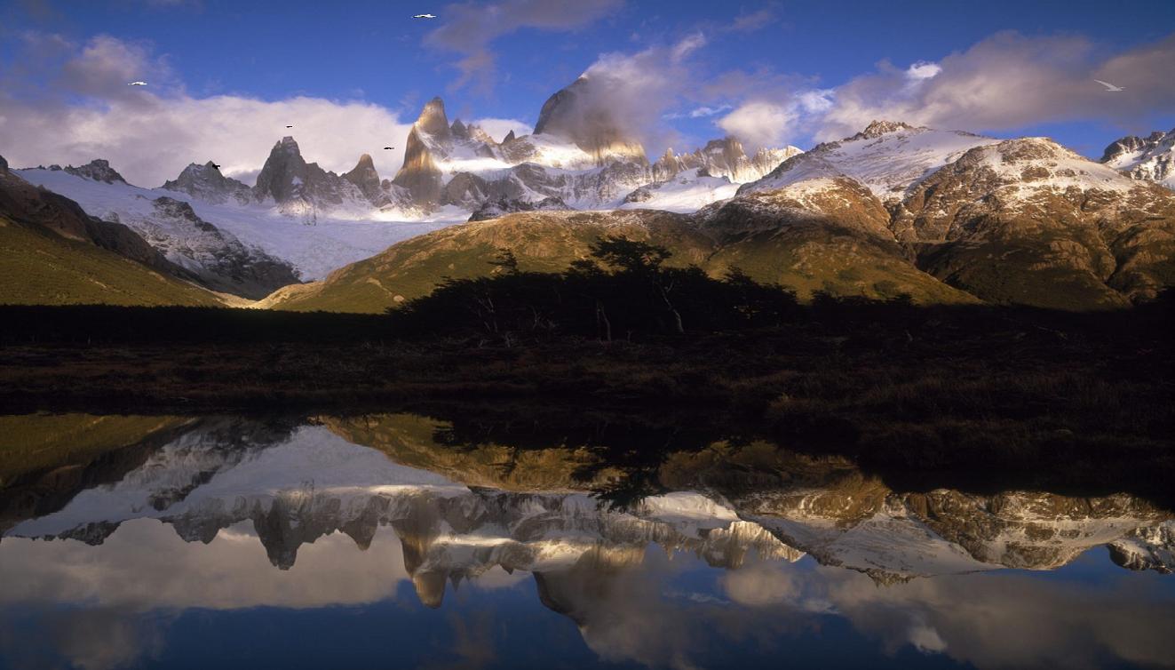 Free download program lake in the mountain screensaver fastdownloaderarrow - Mountain screensavers free ...