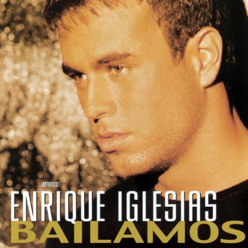 Baixar Enrique Iglesias - Bailamos Grátis MP3