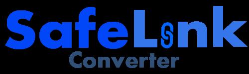 Cara Melewati Safelink Converter