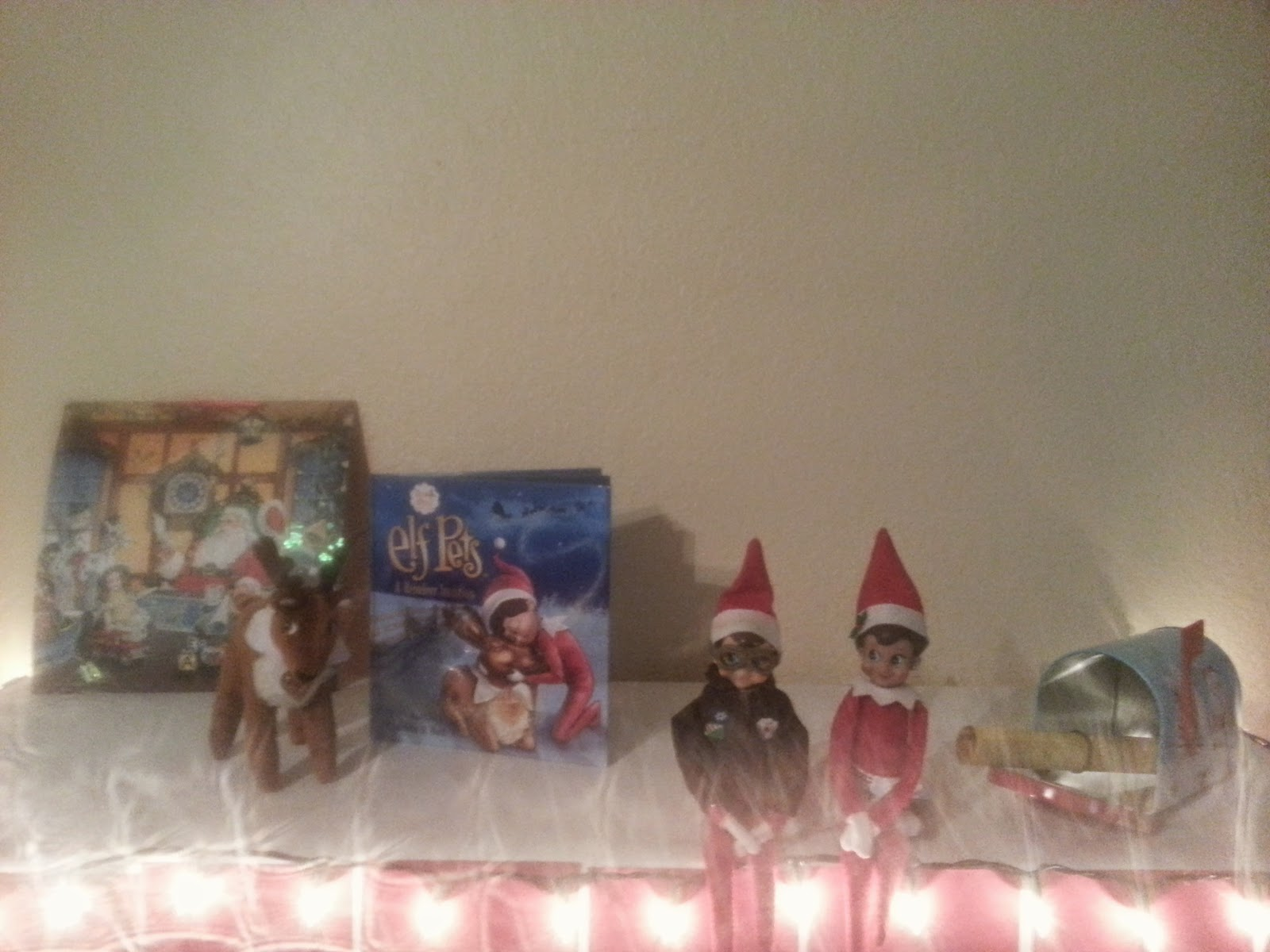 elf on the shelf poems and craft ideas elf pet and fireplace