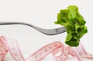 Comida saludable para bajar de peso