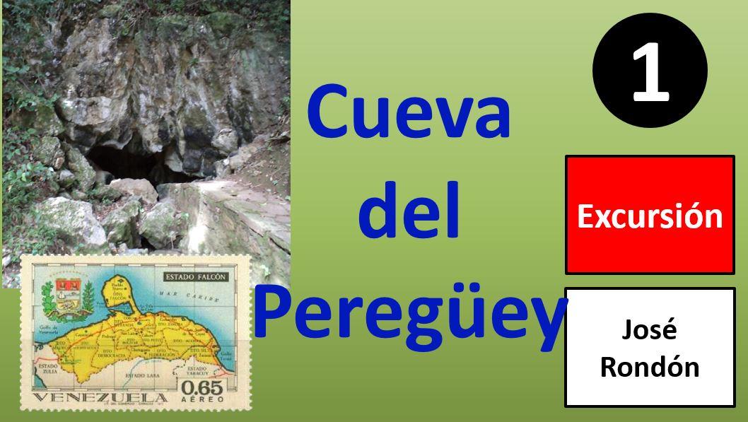 Excursión a la Cueva del Peregüey