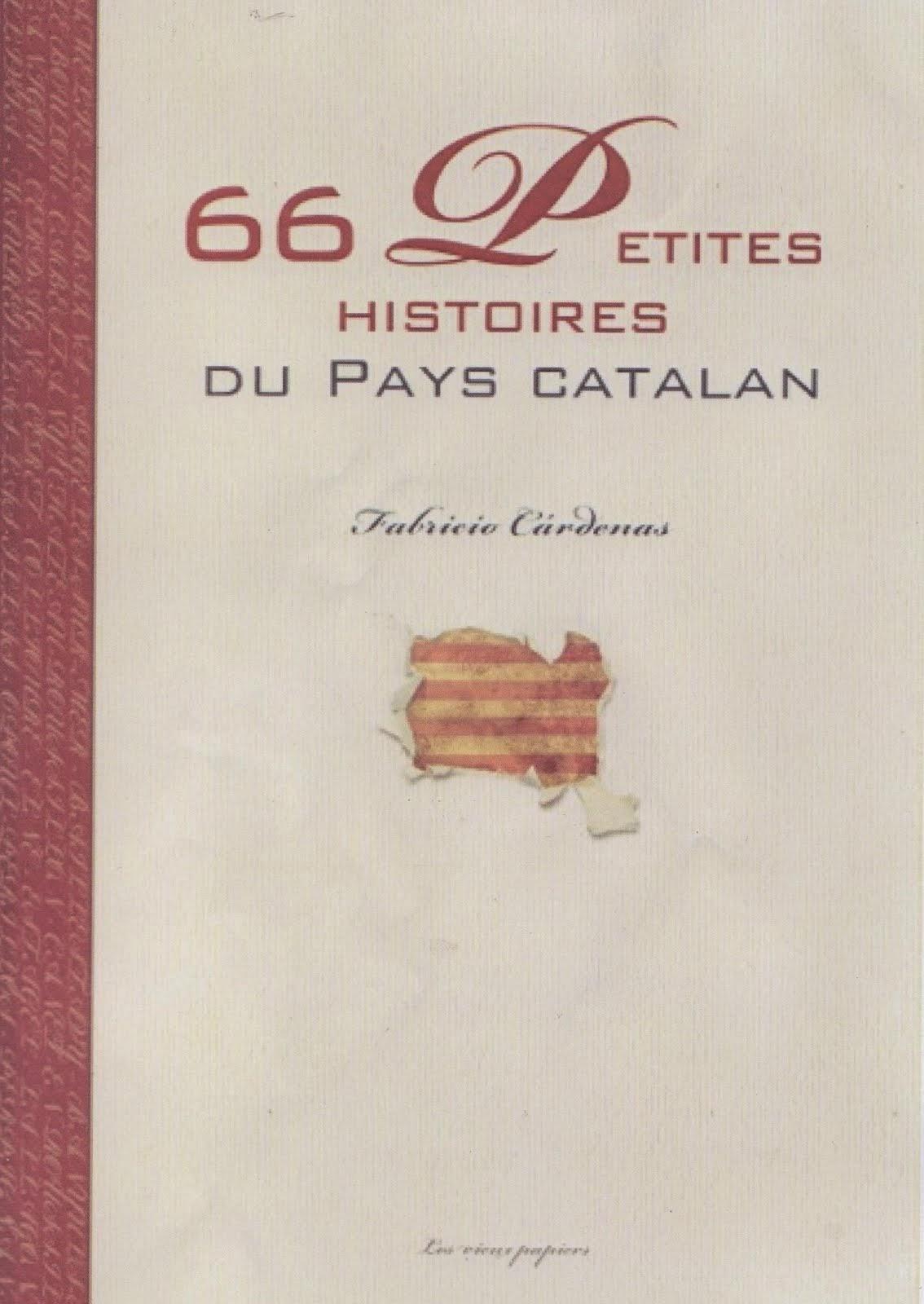 66 petites histoires du pays catalan
