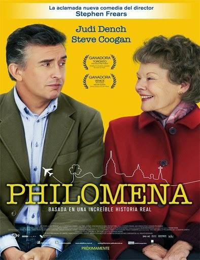 Ver Philomena (2013) Online