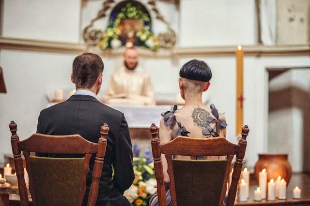 una boda diferente alternativa emo blog mi boda gratis bodas originales