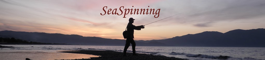 Sea Spinning