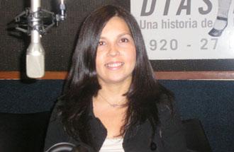Lorena Garnica