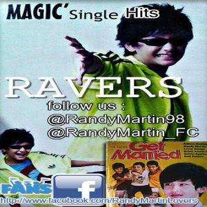 Randy Martin - Magic
