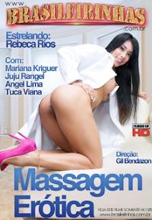 Massagem Erótica – Brasileirinhas