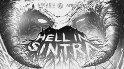 HELL IN SINTRA (Winter Fest)