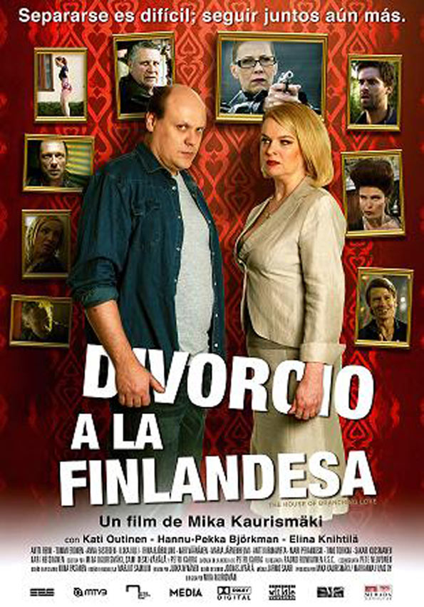 Divorcio A La Finlandesa (2009)