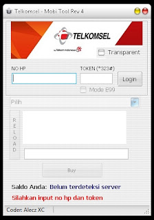 Inject Telkomsel Mobi Tool Rev 4 20 Juli 2015