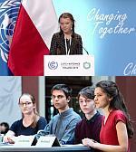 Η Γκρέτα Τούνμπεργκ, η νεανική διαμαρτυρία για το κλίμα και η διαμαρτυρία ενάντια στη διαμαρτυρία