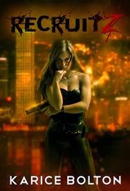 Recruitz by Karice Bolton