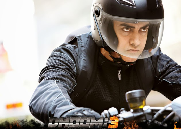 Dhoom 3 movie world wide box office collection crossed - Bollywood highest box office collection ...