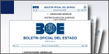 Boletín Oficial do Estado