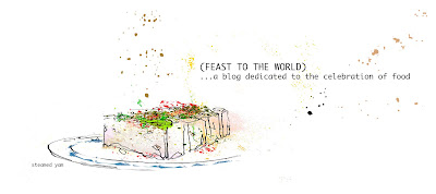 FEAST to the world