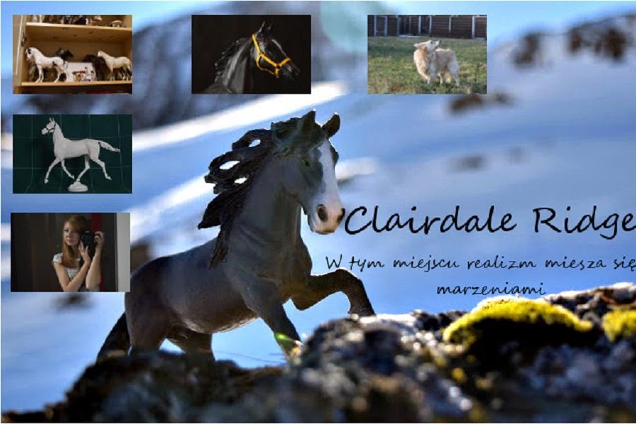 Clairdale Ridge