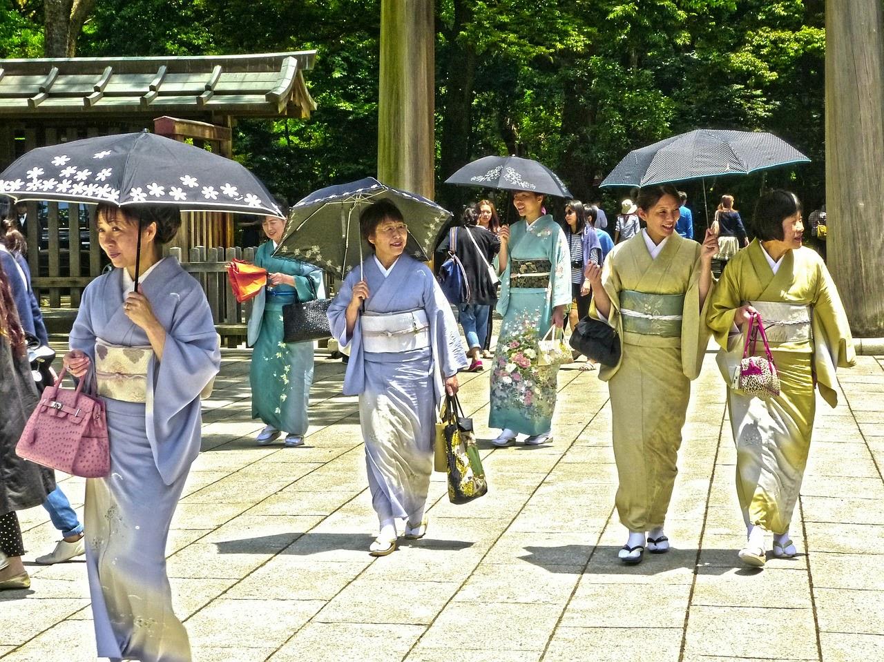Las mujeres japonesas no envejecen ni engordan, ¿por qué?