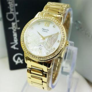 pusat jam tangan original bergaransi