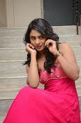 Deepika Das Glam pix in Pink-thumbnail-13
