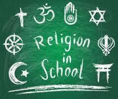 Clase de Religión en Europa