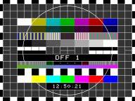 Mire DFF couleur