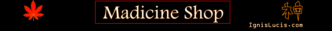 Madicine Shop