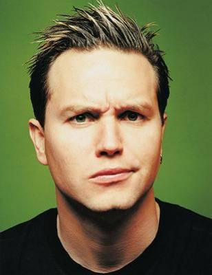 Mark Hoppus Blink 182