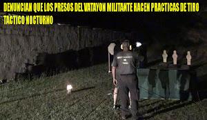 SEPRIN (VIDEOS): LAS PRÁCTICAS DE TIRO NOCTURNO,
