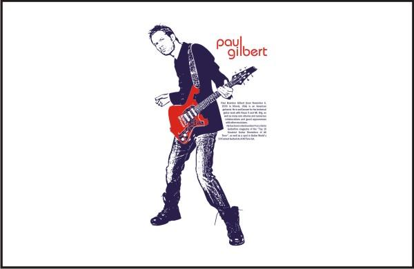 paul_gilbert-paul_gilbert_front_vector