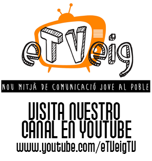 eTVeig Televisio Jove