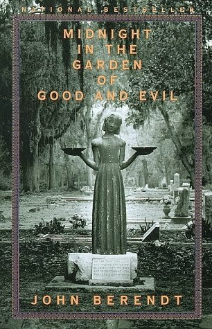 Tattoosday a tattoo blog john and the savannah bird girl for Garden of good and evil statue