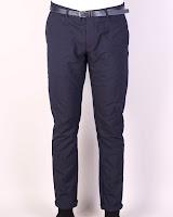 Pantaloni Zara Barbati Admiral Blue (Z )