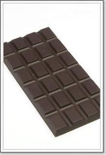 Chocolate faz bem