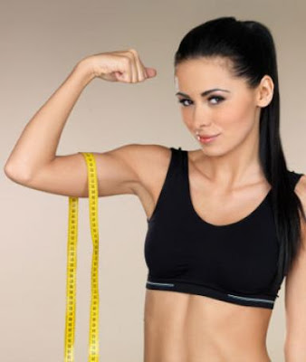 Tips How to Shrink Upper Arms