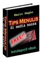 Ebook indonesia Gratis Tips Menulis di Media Massa