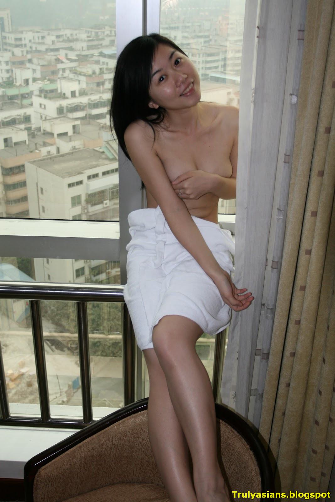 from Gael pretty chinese nude porn