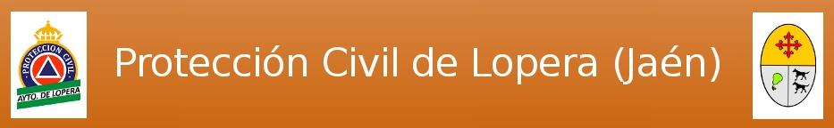 Protección Civil Lopera (Jaén)